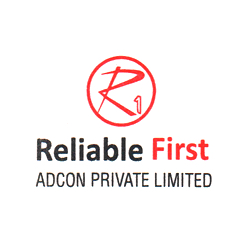 03. Reliable First logo