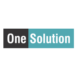 04. one solution logo